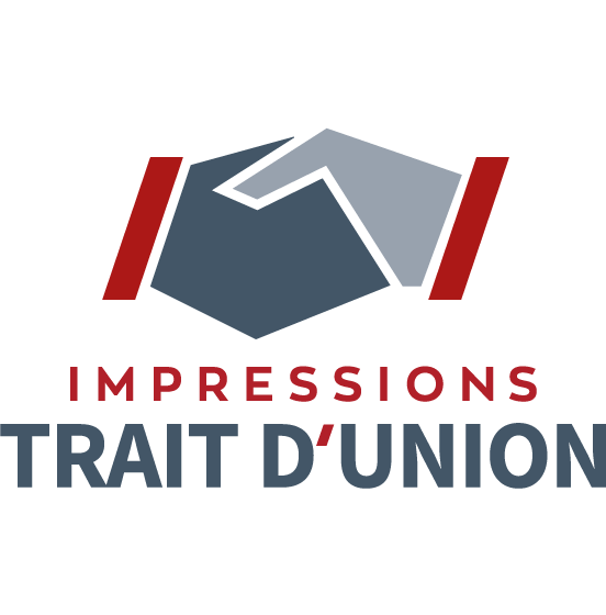 Impressions trait d'union
